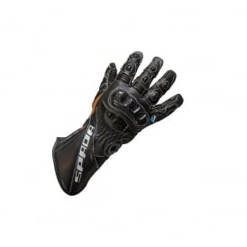 SPADA PREDATOR II GLOVES BLACK