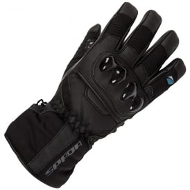SPADA SHADOW WP GLOVES BLACK
