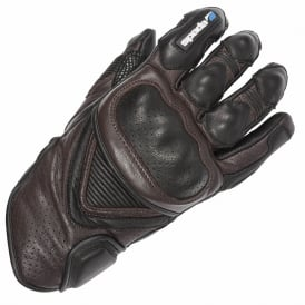 SPADA SLED DOG GLOVES BROWN