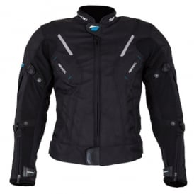 Spada Textile Jacket Curve WP Ladies Black