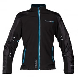 Spada Textile Shell Jacket Razor 2 Ladies