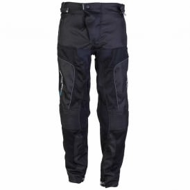 Spada Textile Trousers Air Pro 2 Black