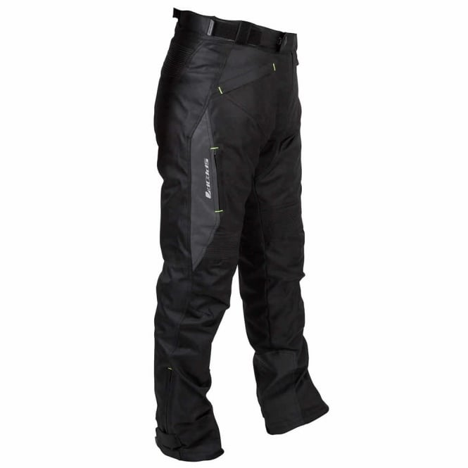Spada Textile Trousers Endo Black