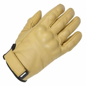 SPADA WYATT GLOVES TAN