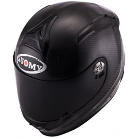 Suomy SR Sport Carbon Black