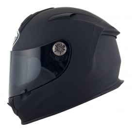 Suomy SR Sports Matte Black