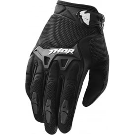 Thor Spectrum S15 youth black