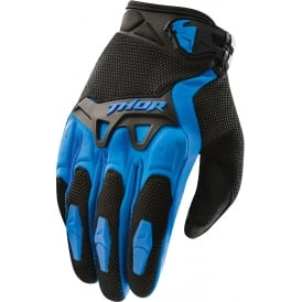 Thor Spectrum S15 youth blue