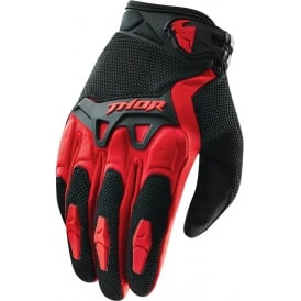 Thor Spectrum S15 youth red