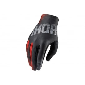 Thor void S16 Blend black/red