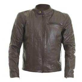 Wolf 2410 Spirit M Leather Jacket